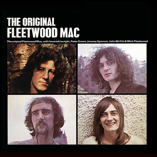 The Original Fleetwood Mac de Fleetwood Mac