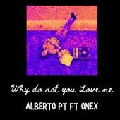 Why Do Not Love Me (Demo) de Alberto PT