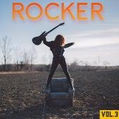 Rocker Vol. 3 de Various Artists