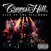 Live At The Fillmore de Cypress Hill