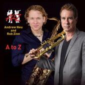 A to Z by Andrew Neu