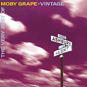 The Very Best Of Moby Grape             Vintage by Moby Grape