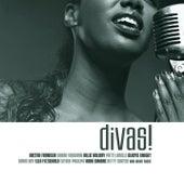 Divas! de Various Artists