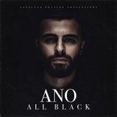 ALL BLACK EP by A.N.O.