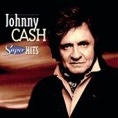 SUPER HITS von Johnny Cash