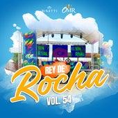 Rey De Rocha Vol. 54 de Rey De Rocha