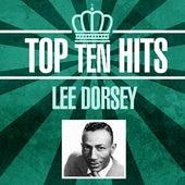 Top 10 Hits fra Lee Dorsey