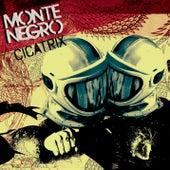 Cicatrix von Monte Negro