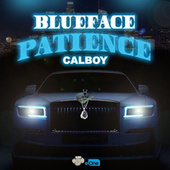 Patience by Blueface