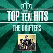 Top 10 Hits van The Drifters