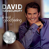A Real Good Feeling von David Hasselhoff