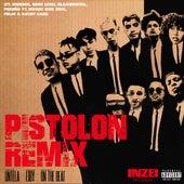 Pistolon (Remix) de Rojas On The Beat & Young Eiby Ator Untela