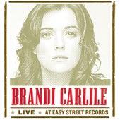 Live EP by Brandi Carlile