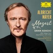 Mozart: Gran Adagio (Arr. Spindler for Oboe, Violin, Cello and Orchestra After Adagio from Gran Partita, K. 361/370a) von Albrecht Mayer