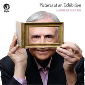 Pictures at an Exhibition: Promenade I by Laurent Martin