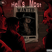 Hell's Most Wanted by Bayou Boss K9