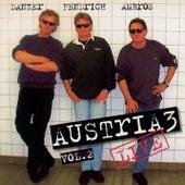 Live Vol. 2 von Austria 3