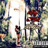 King Of Da Jungle by 3D Melz