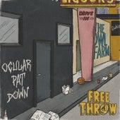 Ocular Pat Down by Free Throw