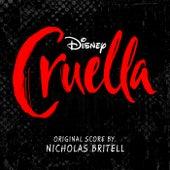 Cruella (Original Score) de Nicholas Britell