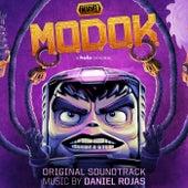 M.O.D.O.K. (Original Soundtrack) de Daniel Rojas