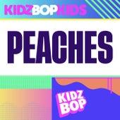 Peaches fra KIDZ BOP Kids