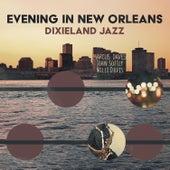 Evening in New Orleans: Delightful Dixieland Jazz Improvisations by Milli Davis