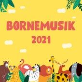 Børnemusik 2021 de Various Artists