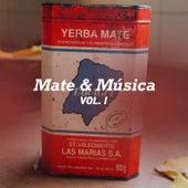 Mate & Música Vol. I de Various Artists