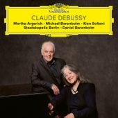 Debussy: Fantaisie for Piano and Orchestra, L. 73: II. Lento e molto espressivo by Martha Argerich