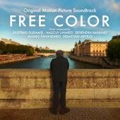 Free Color (Original Motion Picture Soundtrack) by German Garcia