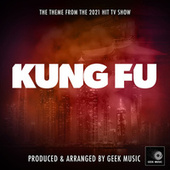 Kung Fu Main Theme (From