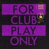 For Club Play Only, Pt. 7 de Duke Dumont