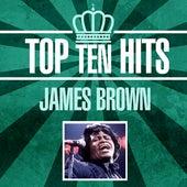 Top 10 Hits de James Brown