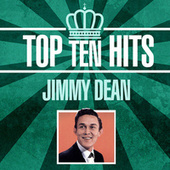 Top 10 Hits de Jimmy Dean