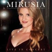 Live in Concert de Mirusia