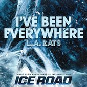 I've Been Everywhere fra L.A. Rats