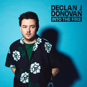 Into The Fire by Declan J Donovan