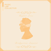 Higher Love (arr. string quartet) (Inspired by 'Bridgerton') by Music Lab Collective