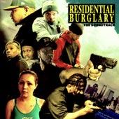 Residential Burglary: Based On True Jack Boyz Stories fra Various Artists