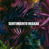 Sentimiento Reggae vol. I de Various Artists