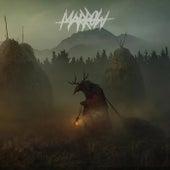 Trespasser - EP by Marrow