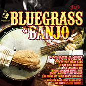 Bluegrass & Banjo de Various Artists