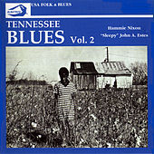 Tennessee Blues No. 2 by Various Artists