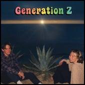 W H I T E - F L A M E de Generation Z