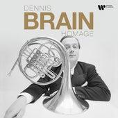 Homage von Dennis Brain