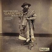 Gaucho de la Pampa (Bass Clarinet Live Concert) de Juan Cato Calvi