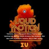 Liquid Motion IV de Various Artists