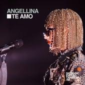 Te Amo (Cover) by Angellina