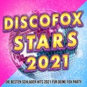 Discofox Stars 2021 (Die besten Schlager Hits 2021 für deine Fox Party) van Various Artists